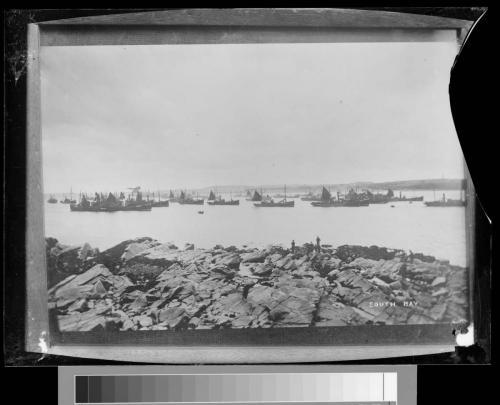 21 peterhead bay