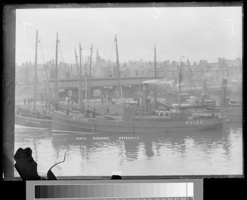 29 south harbour peterhead