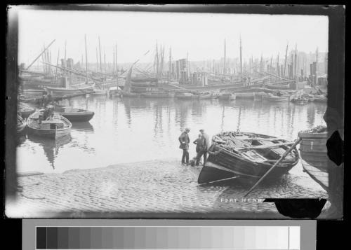 43 port henry harbour