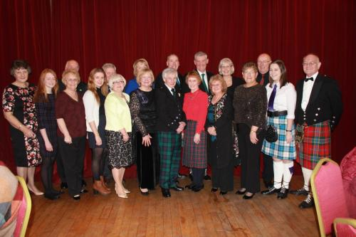 Burns Supper 007